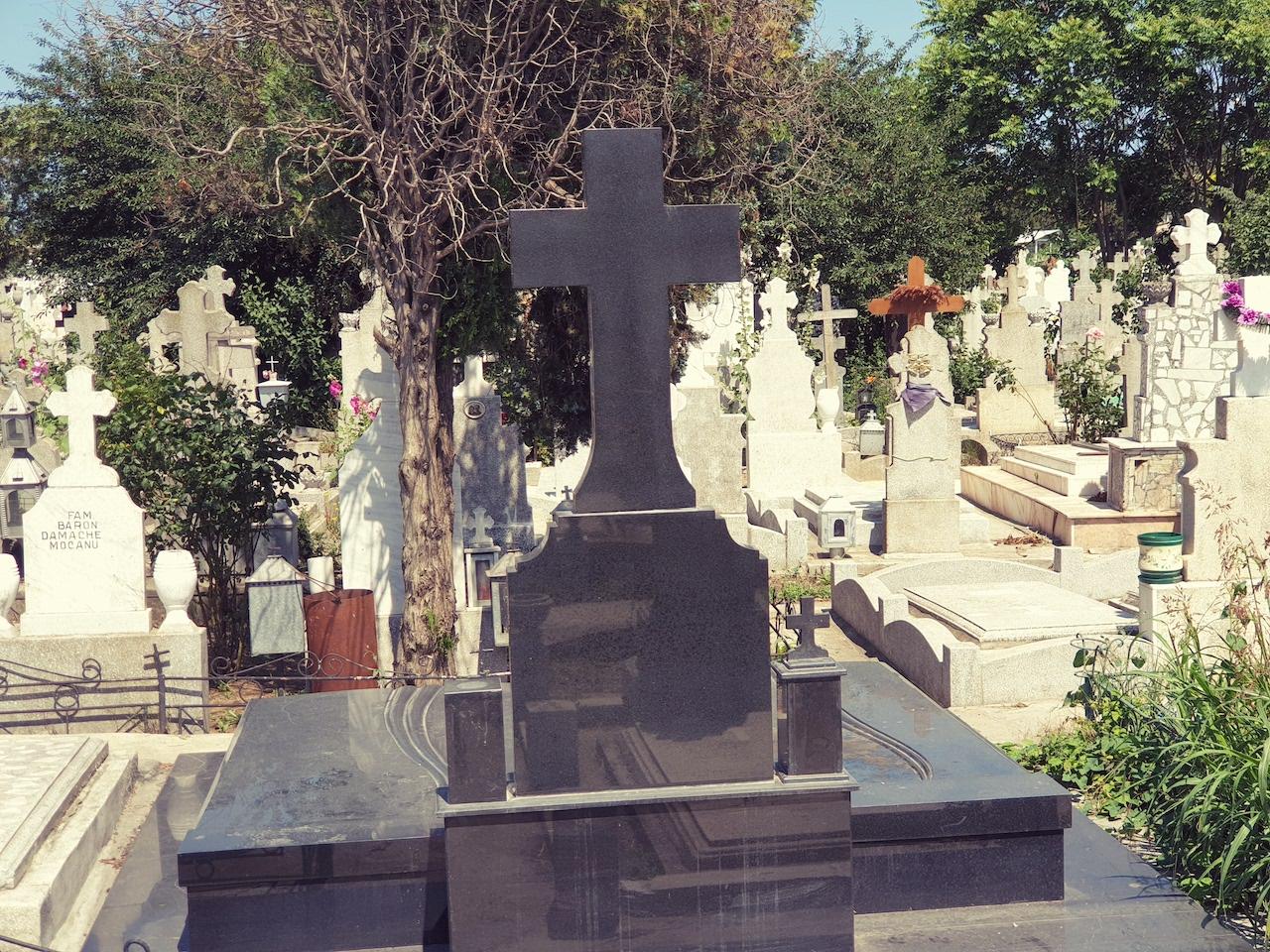 Ansamblu funerar